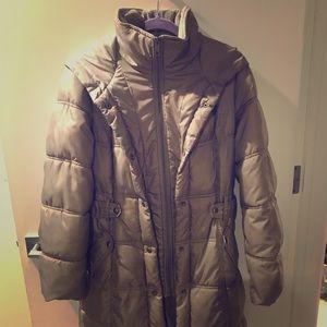 DKNY Winter Coat